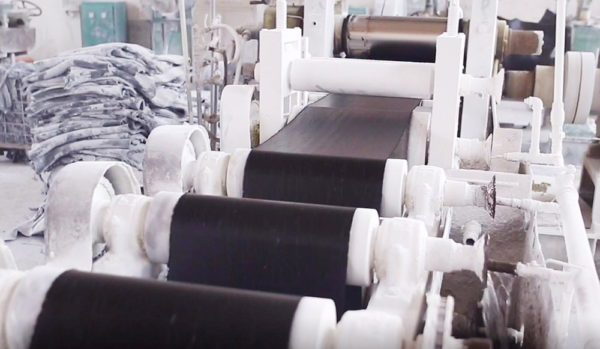 Manufacture Rubber Bladders