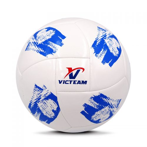 18 Panels Soccer Footballs