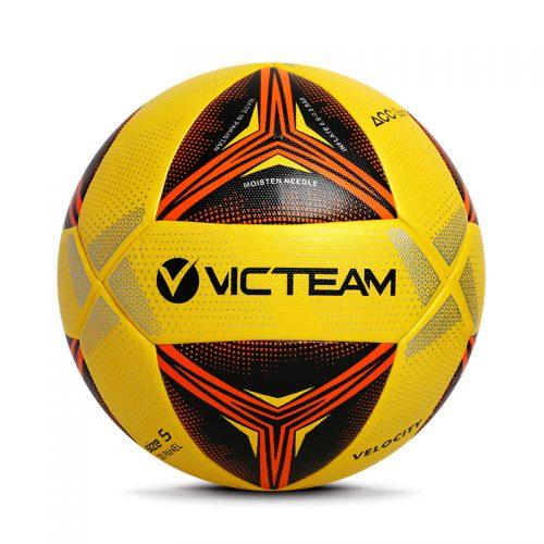 Micro Machine Stitched Soccer footballs