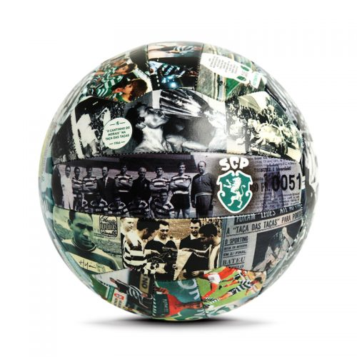 18 Panels Football Ball
