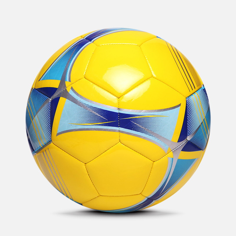 training soccer balls size 5