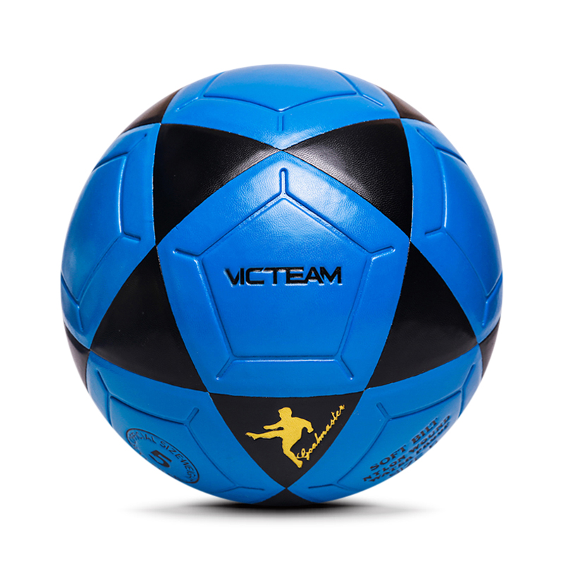 Glued Soccer Ball