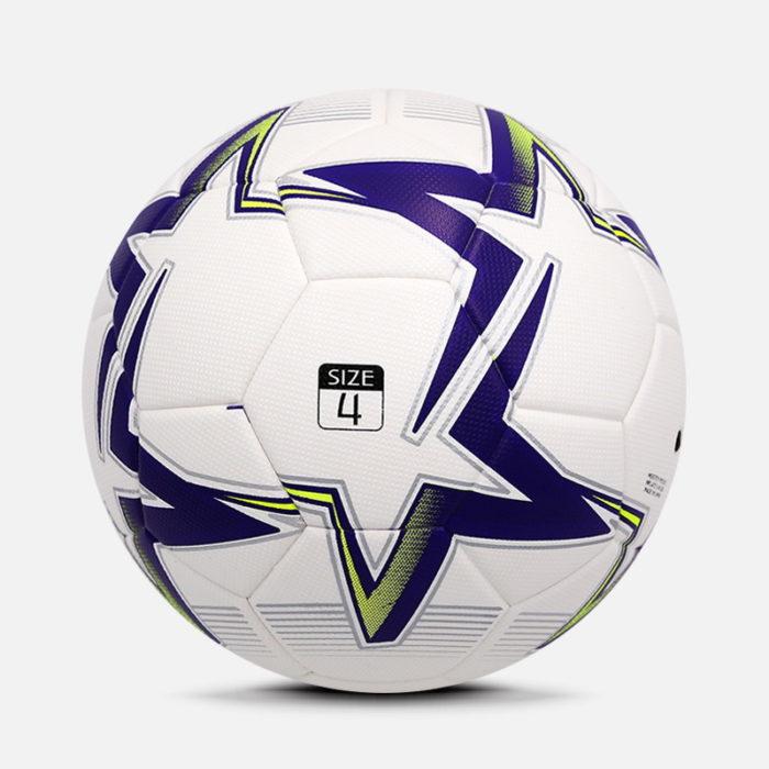 futsal ball custom logo