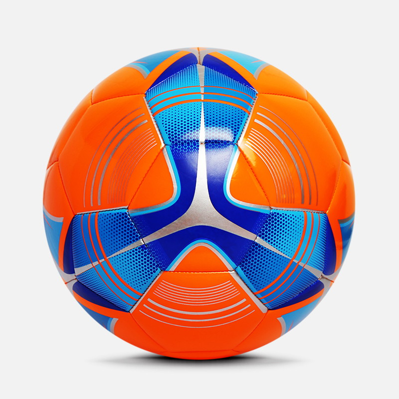 Wholesale TPU Soccer Football