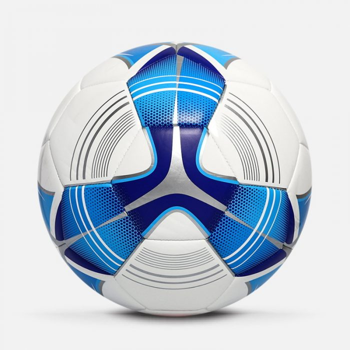 Soft TPU Leather Soccer Ball