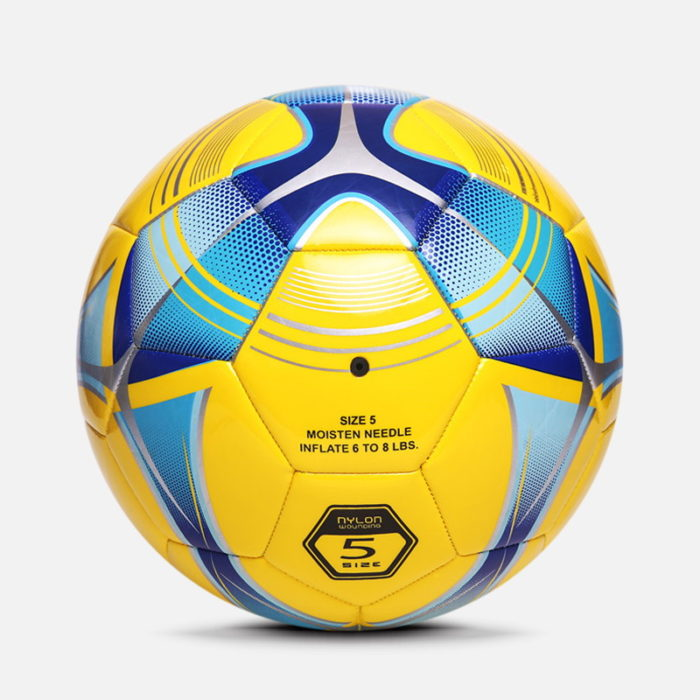 training soccer balls size 4