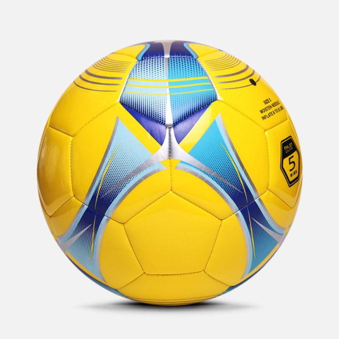 Soft TPU Soccer Ball