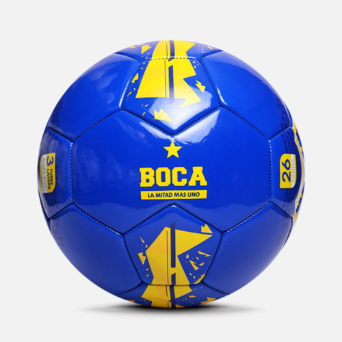 BOCA Club Futbol