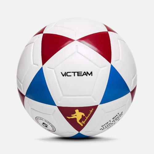 Mikasa PU Soccer Ball