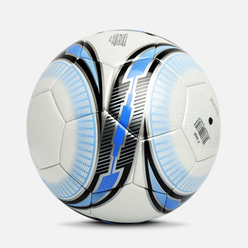 size five soccer ball