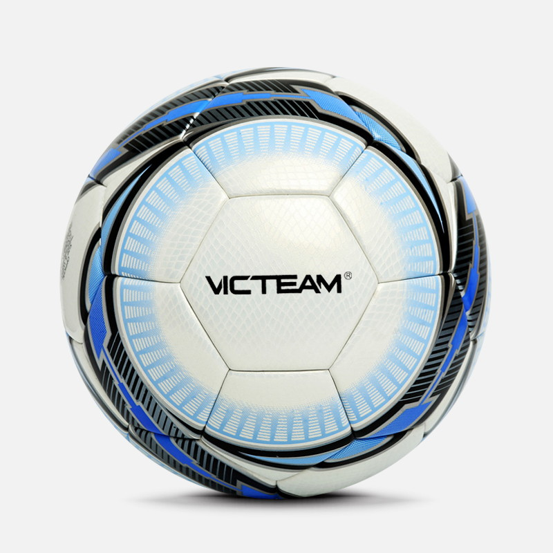 Customized Logo Soccer Ball