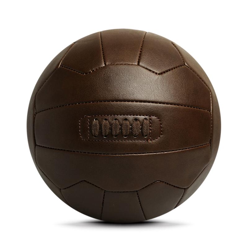 Retro Soccer Footballs
