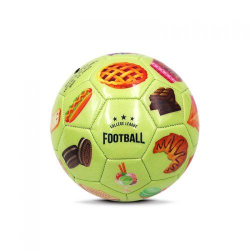 Size 3 2 1 Soccer Balls