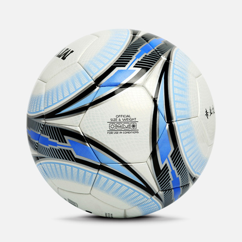 soccer ball manufacture