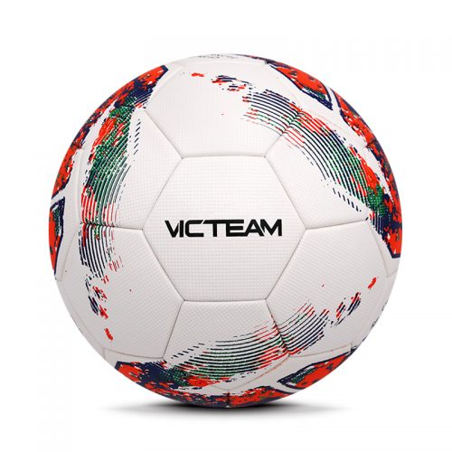 Thermally Bonded Futsal Balls