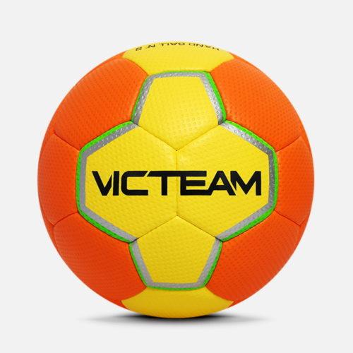 Top-Level Handballs