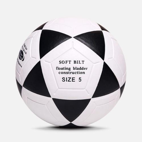 Water-Resistant Football