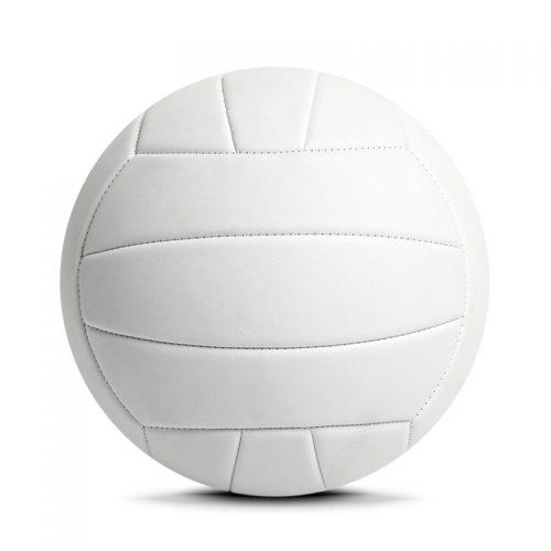 All White EVA Volleyballs