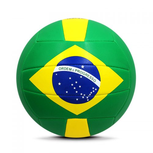 Country Flag Volleyball Ball