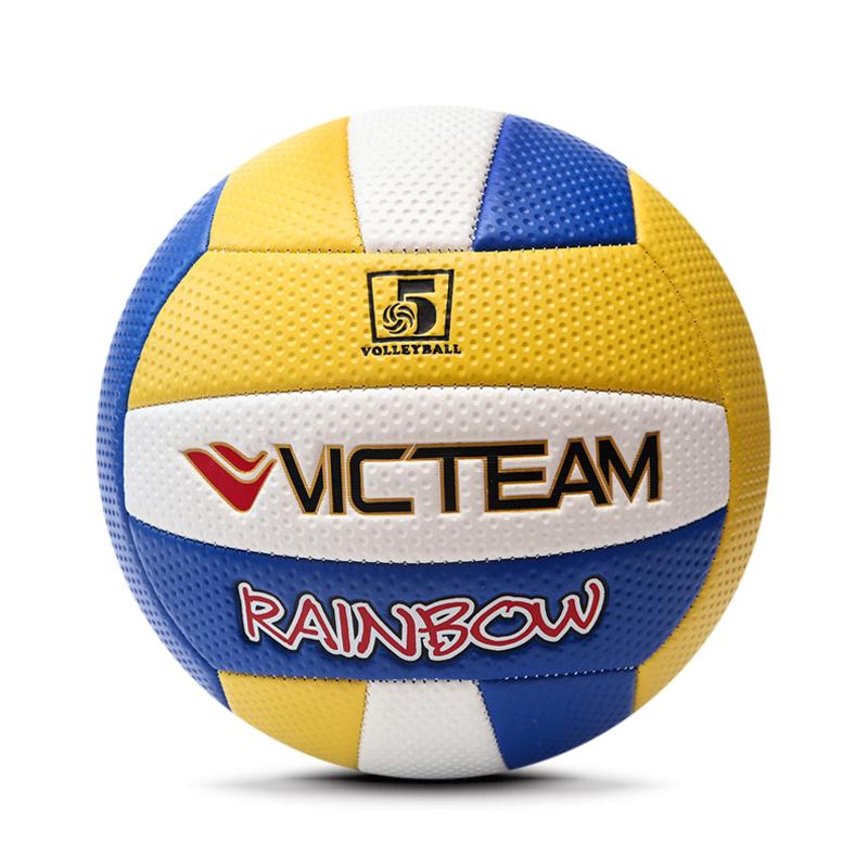 Custom Beach Volleyball