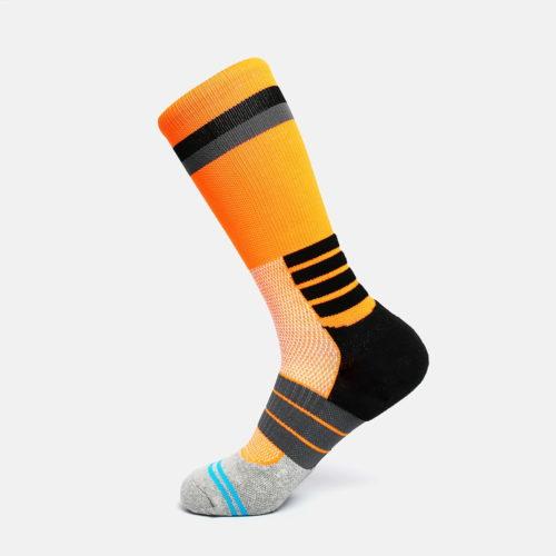 Custom Logo Basketball Socks