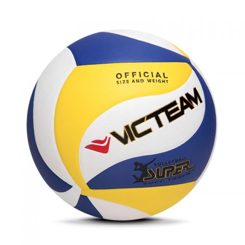 Custom Printed Volleyball Ball