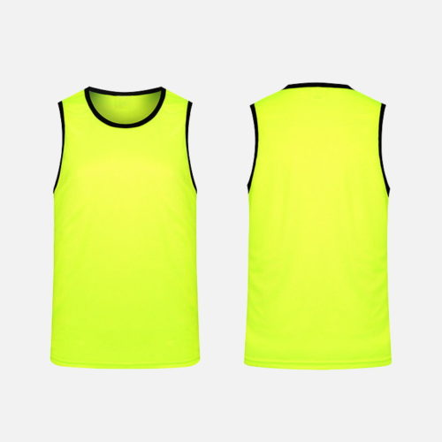 Customized Logo Basketball Vests