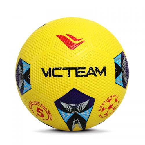 Kids Toy Rubber Soccer Football