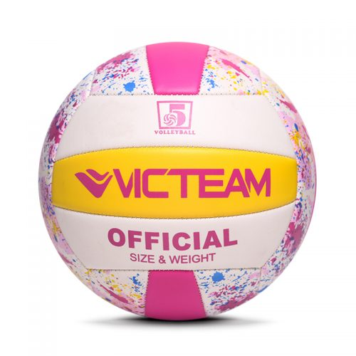 Pink Volleyball for girls