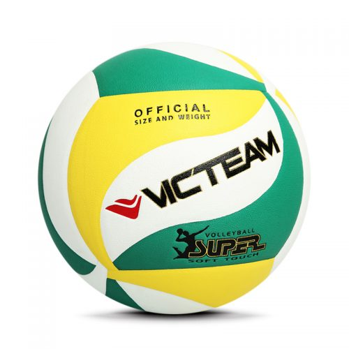 Professional Match Custom Volleyball