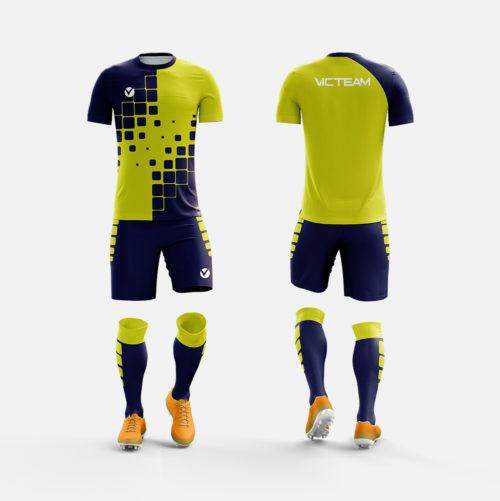 Sublimated Soccer Apparel