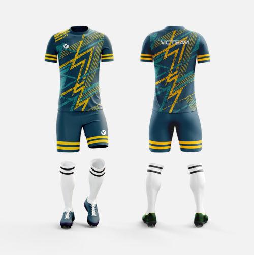 Victeam Soccer Jerseys