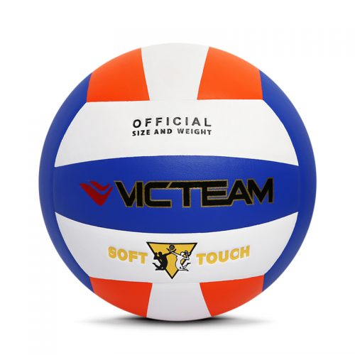 Volleyballs for Game