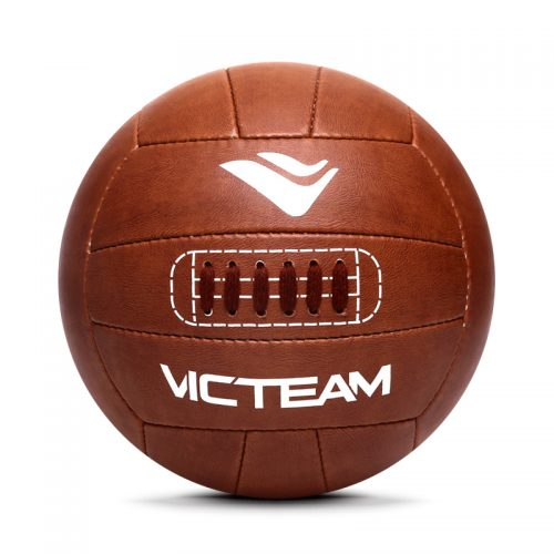 Antique Retro Soccer Ball