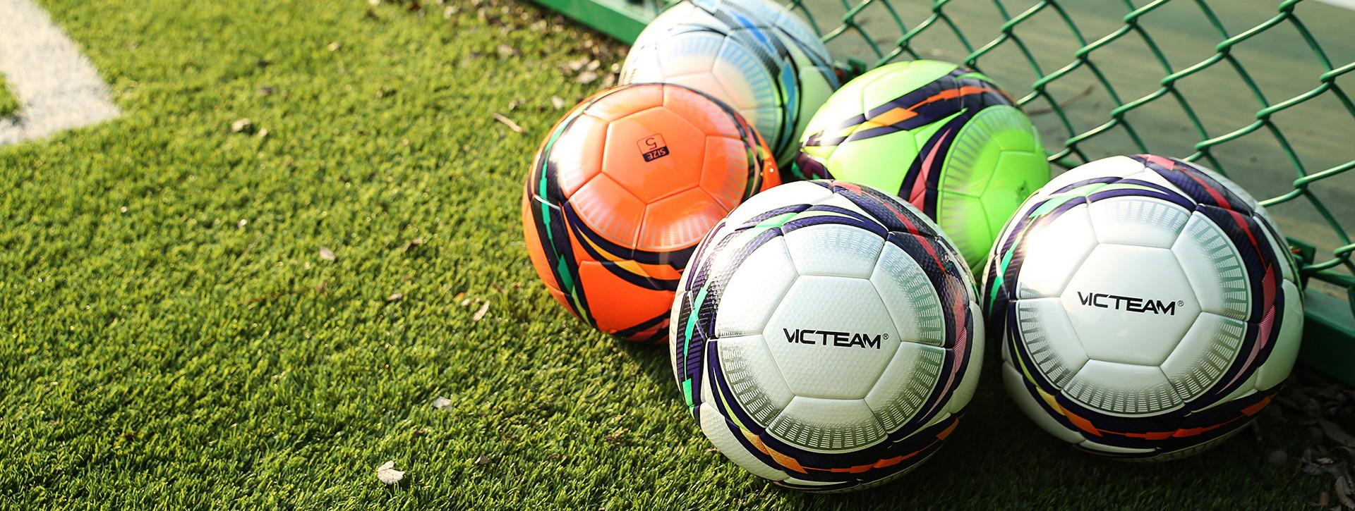 Victeam Sports Soccer Balls