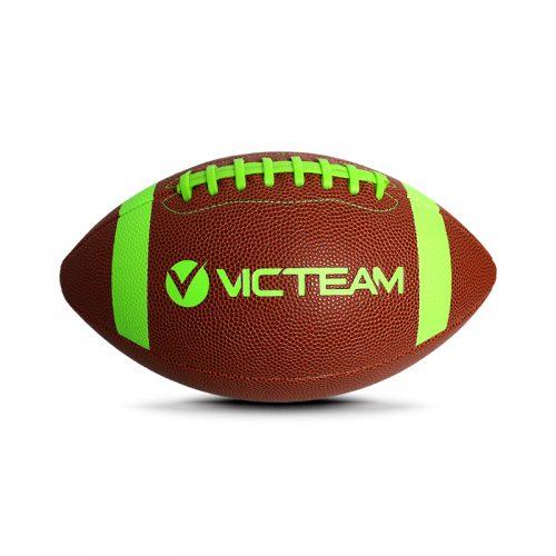 Mositure-absorbing American Football
