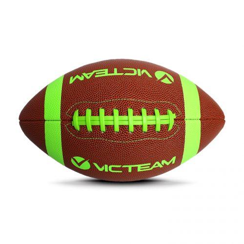 PU American Footballs