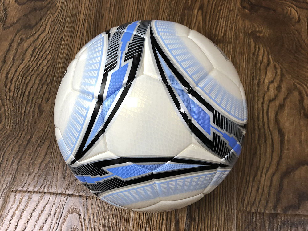 PU Leather Football(Soccer) for Match