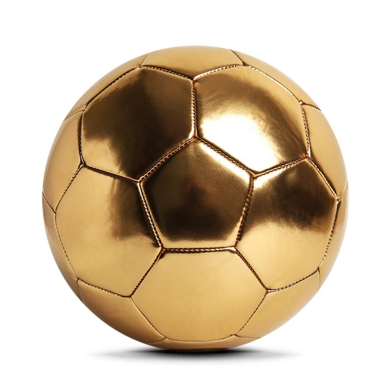 PVC Laser Soccer Ball