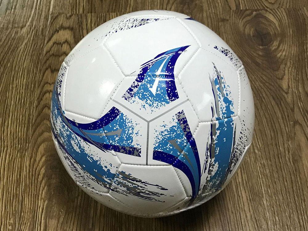 PVC leather Football(Soccer)