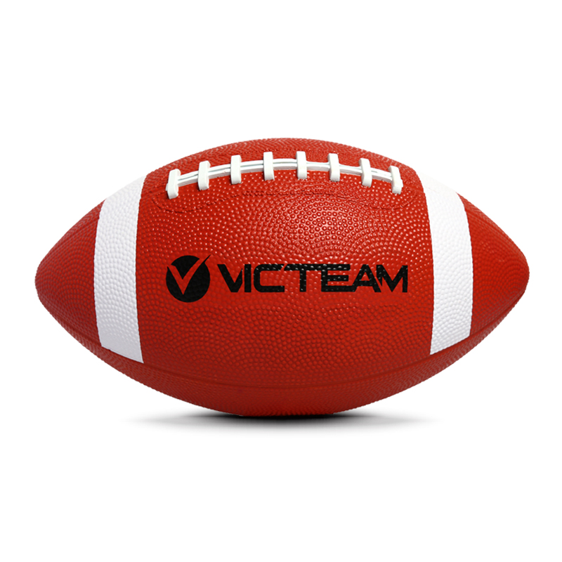 Rubber Rugby American Football