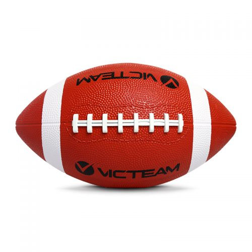 Rubber Rugby American Footballs