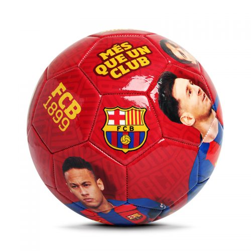 Barcelona Club Soccer Ball