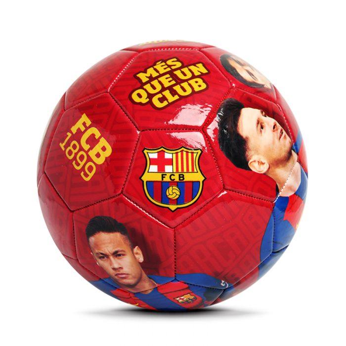 Barcelona Club Soccer Ball