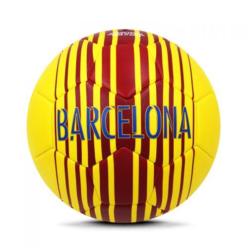 Deflated Soccer Ball for Club