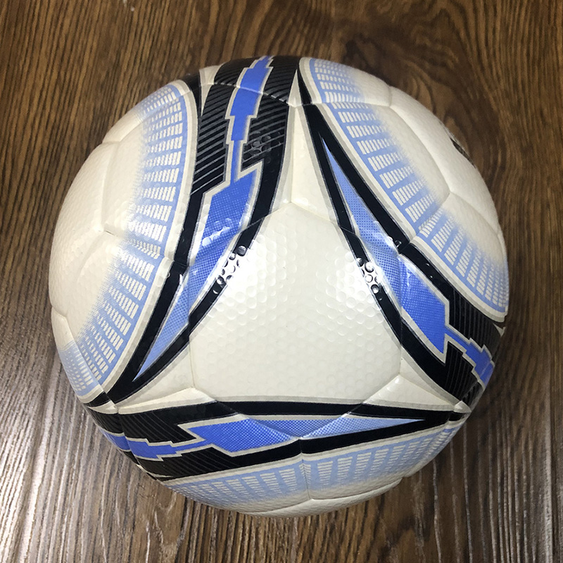 LS714-GOL Golf texture soccer ball for pro match