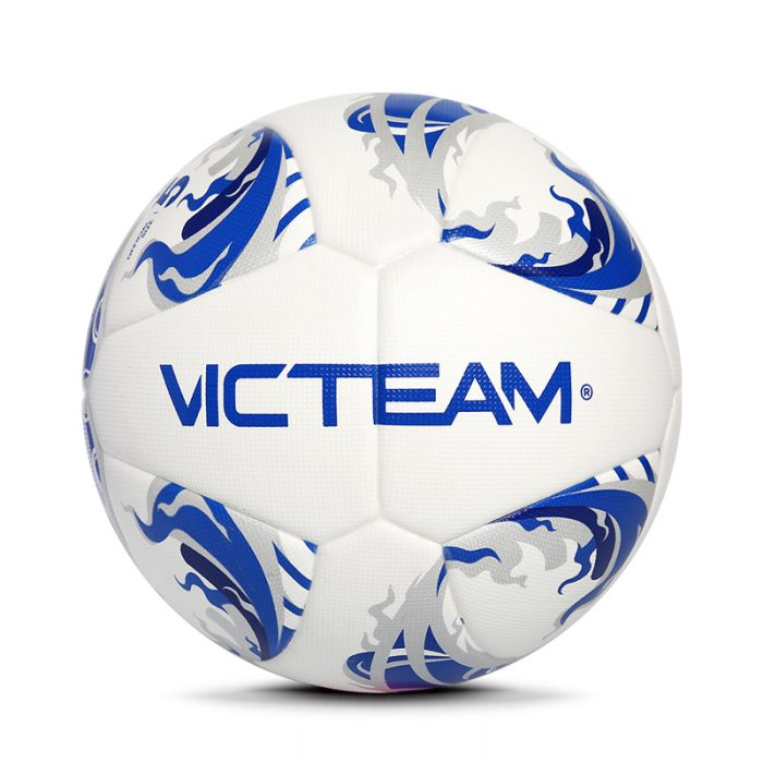 Different Layout Soccer Ball