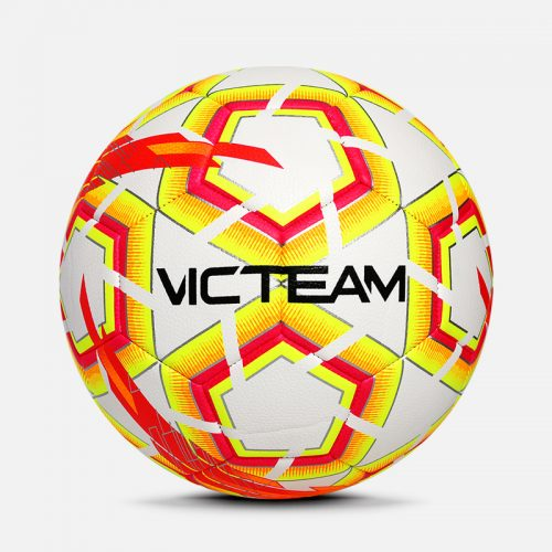 Soft touch PVC Soccer Ball
