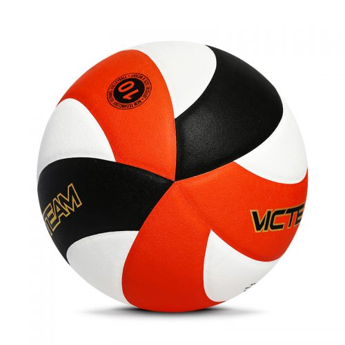 Unique design volleyballs