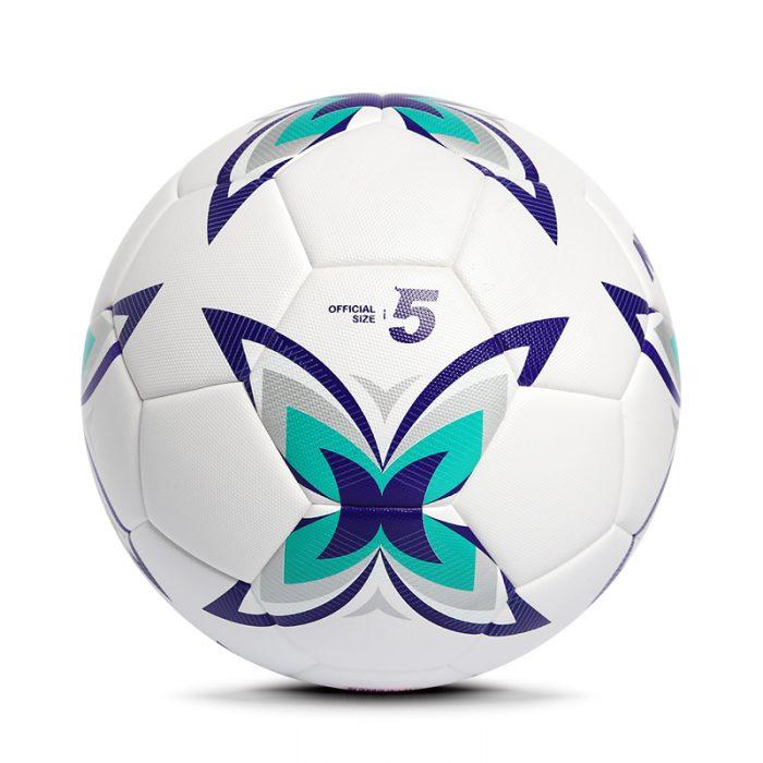 No Stitch Laminated Football ball